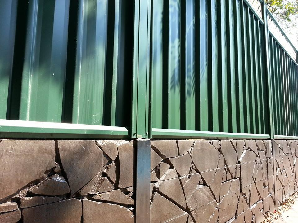 Canberra Steel Fence Bracket And Post Supplies