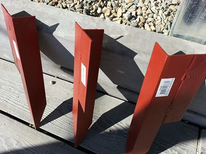 Steel Posts Canberra - Hot Dipped Galvanised Steel Canberra