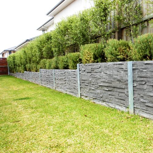 Sleeper Wall Installer Canberra Retaining Wall